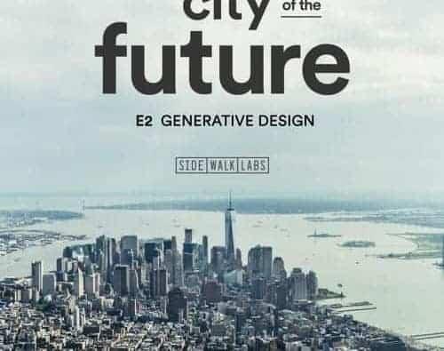 City of the Future: Generative Design