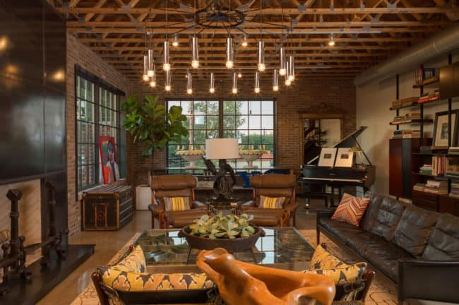 The Renner Project - an atypical home by Dick Clark + Associates