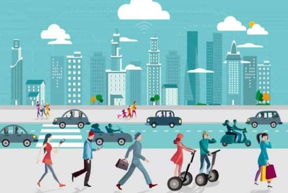 Sustainable Urban Mobility