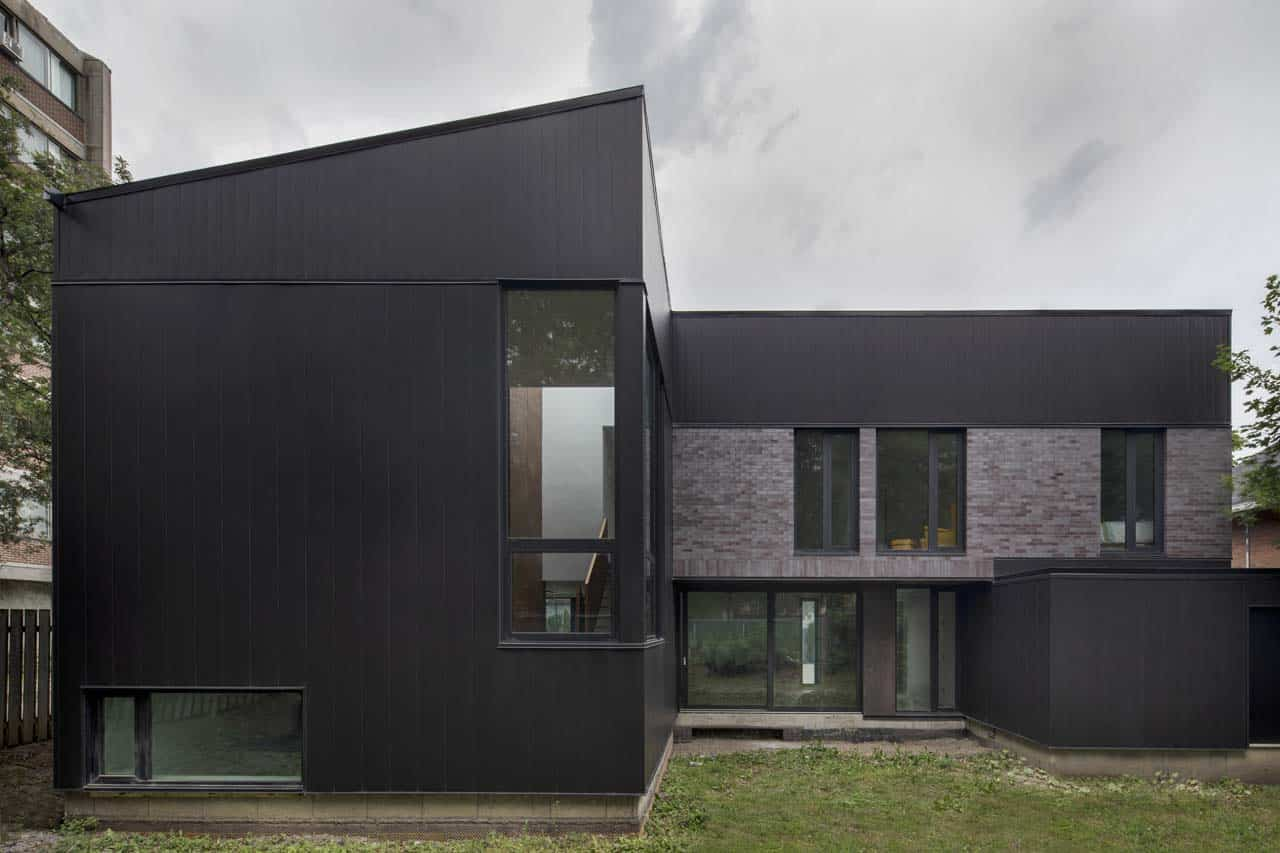 King Edward Residence by Atelier Schwimmer