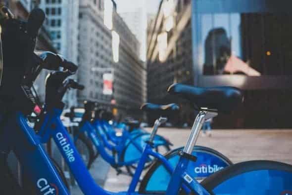 Citi Bike, New York City