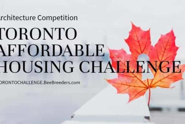 Toronto Affordable Housing Challenge