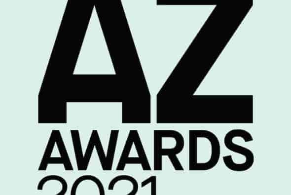 Call for Entries – 2021 AZ Awards