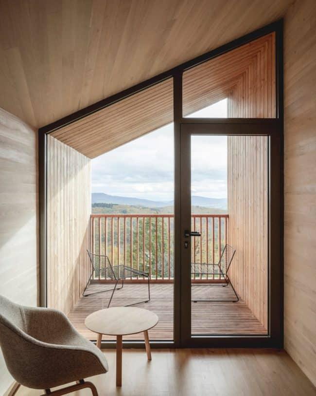 Fjell hytte - 2nd floor