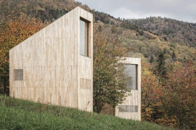 Breitenbach Landscape Hotel - a holistic and a true ecotourism experience in Alsace
