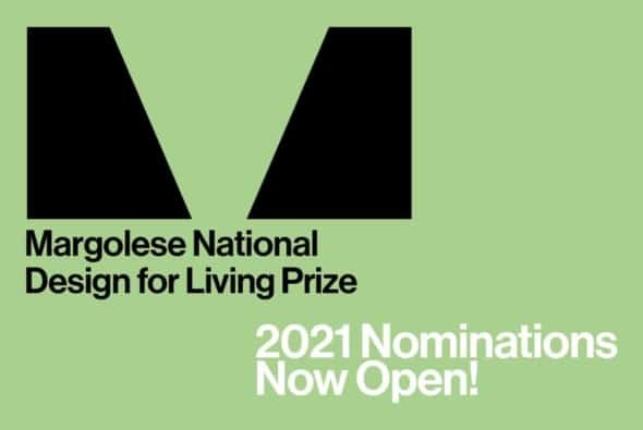 Entries Open for the 2021 Margolese National Design for Living Prize