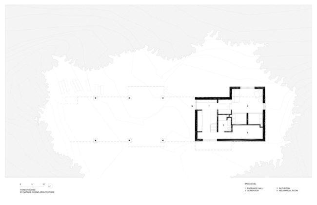 Base Level Plan