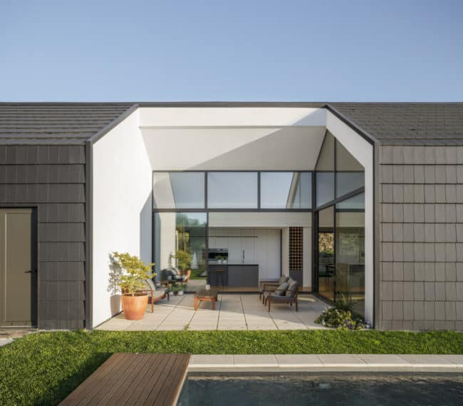 Santo Tirso House by Hous3