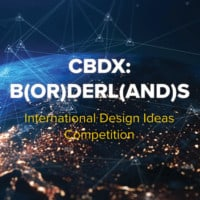 CBDX: BORDERLANDS brings political, geological, social, and other boundaries into sharp focus
