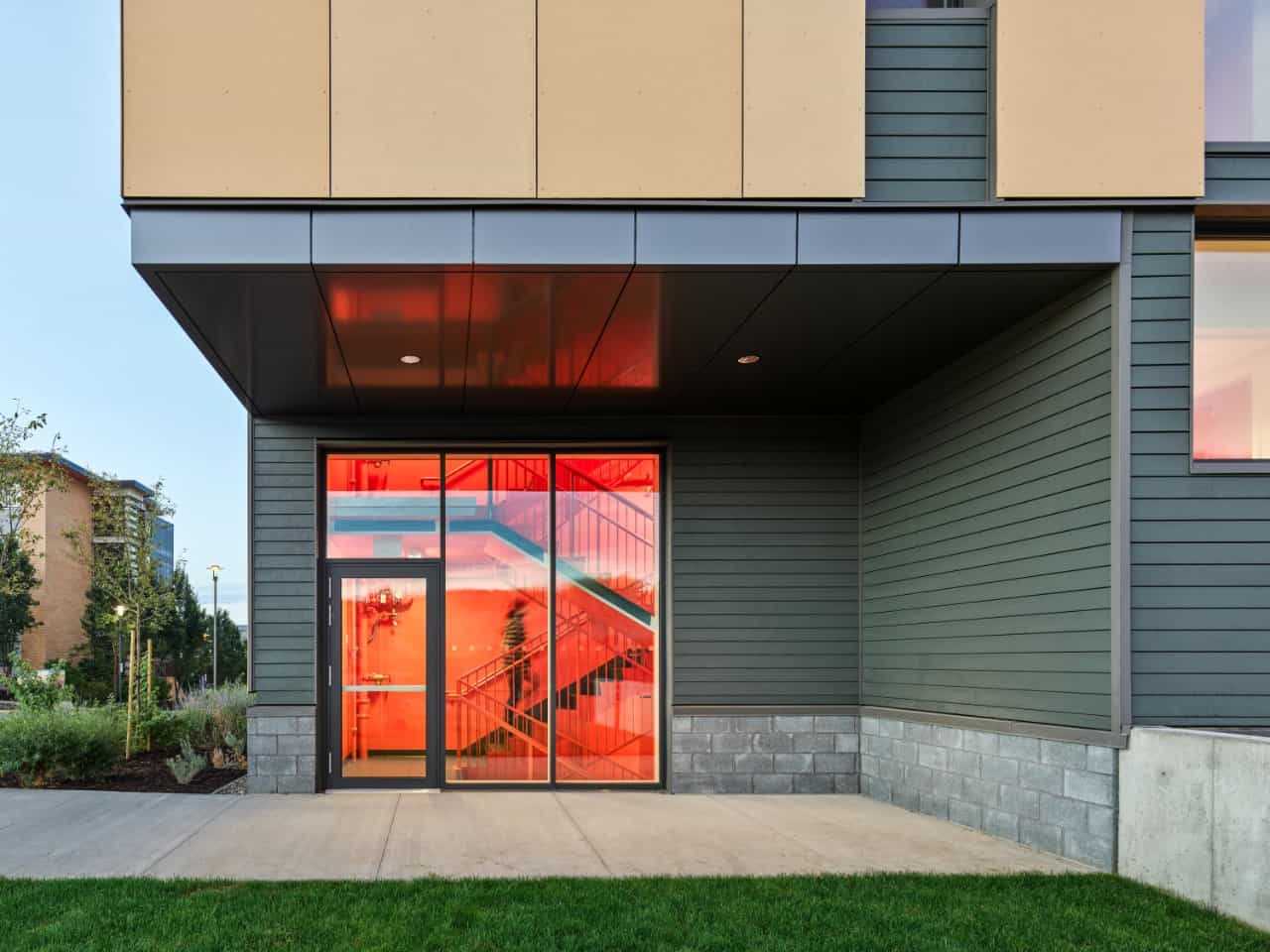 Passive House Skeena Residence by Public Design