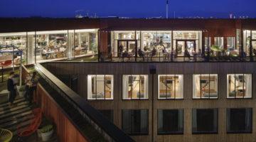 concrete announced Zoku Copenhagen opening its doors