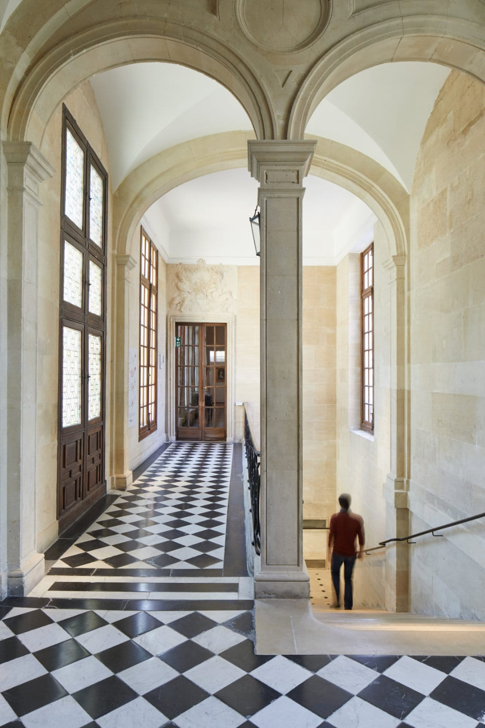 Snøhetta Adds a Touch of Novelty to the Historic musée Carnavalet in Paris