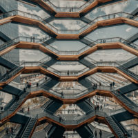 Individual Visitors banned from the Hudson Yards Vessel