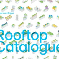 MVRDV, the City of Rotterdam, and Rotterdam Rooftop Days launches Rooftop Catalogue