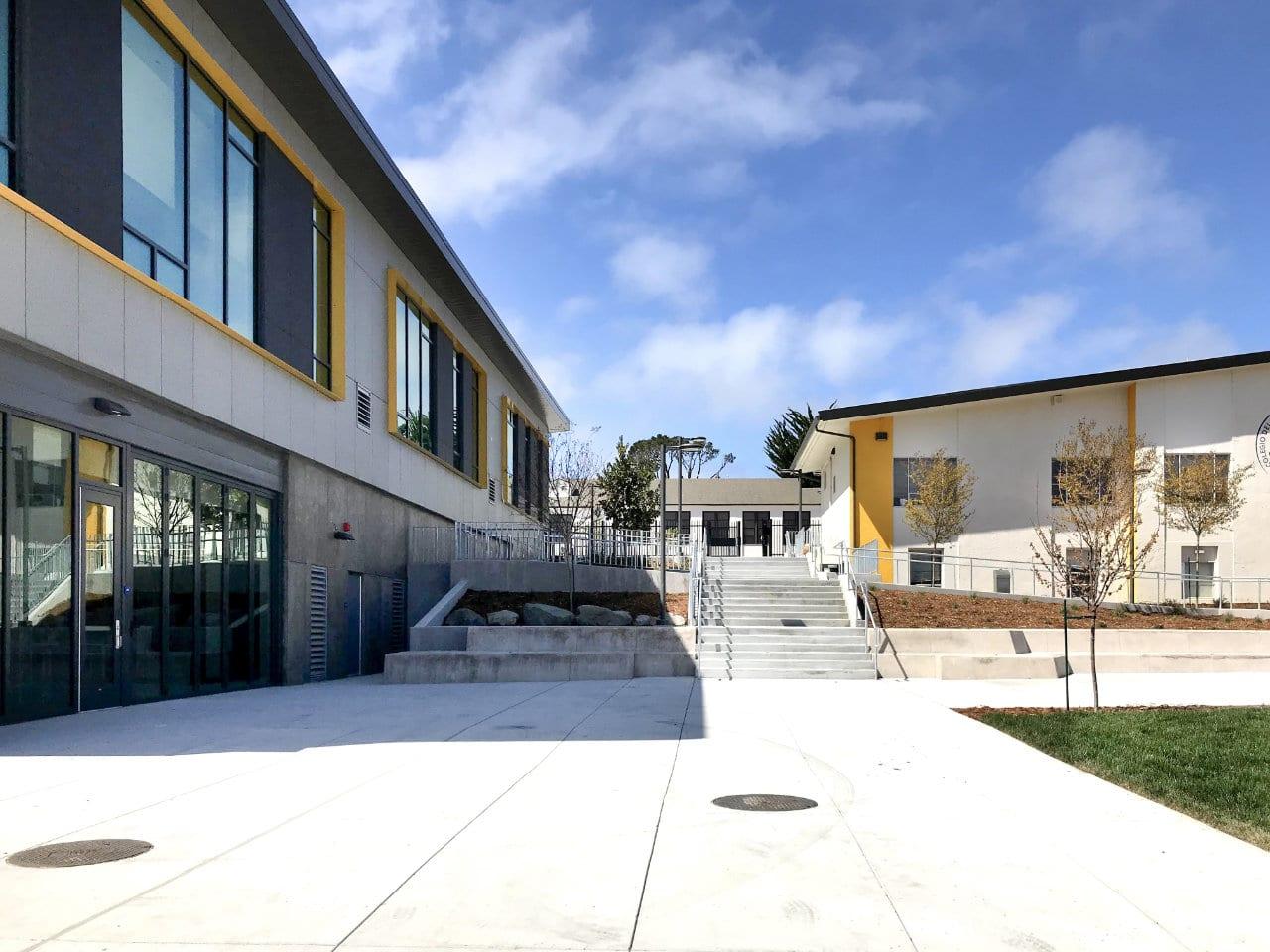 Monterey High School, Science Innovation Center