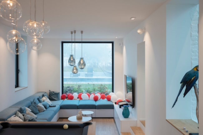 Residence G by Coldefy