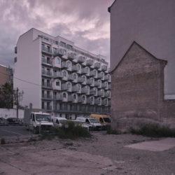 Gudrun Business Apartments