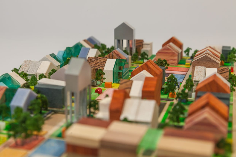 Traumhaus Funari, a residential neighbourhood, breaks ground in Mannheim