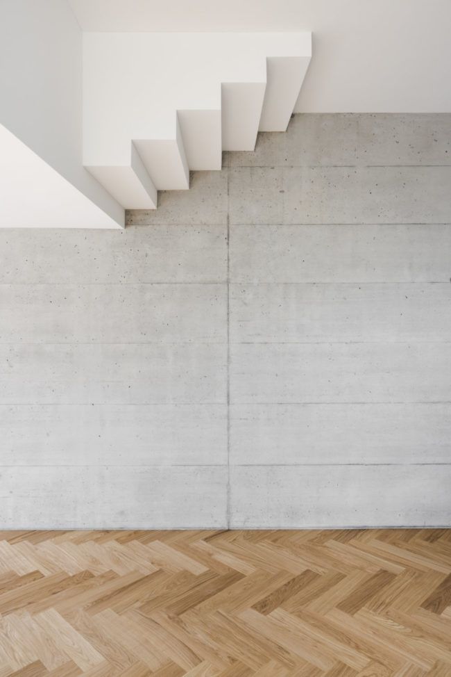 Rottmannsboden Duplex by KOHLERSTRAUMANN