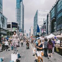 Economic benefits of walkable places