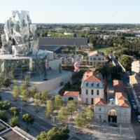 The Observer reviews Frank Gehry's Luma Arles