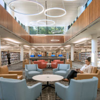 Design Ideas for the Post-Pandemic Public Library