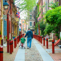 New urban opportunity: Alleys, mews, and accessory units