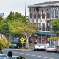 Page & Turnbull's Jason K. Wright Named to San Francisco Historic Preservation Commission